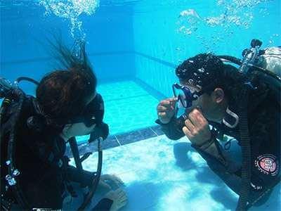Diving in Aqaba Prices | Arab Divers